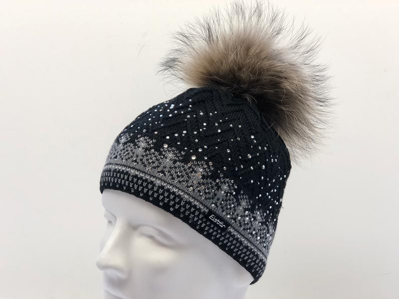 831e8a72d54 Connor Fur Crystal Black Hat 30386-609  264.99. We can special order this  hat. Contact us here for more details.