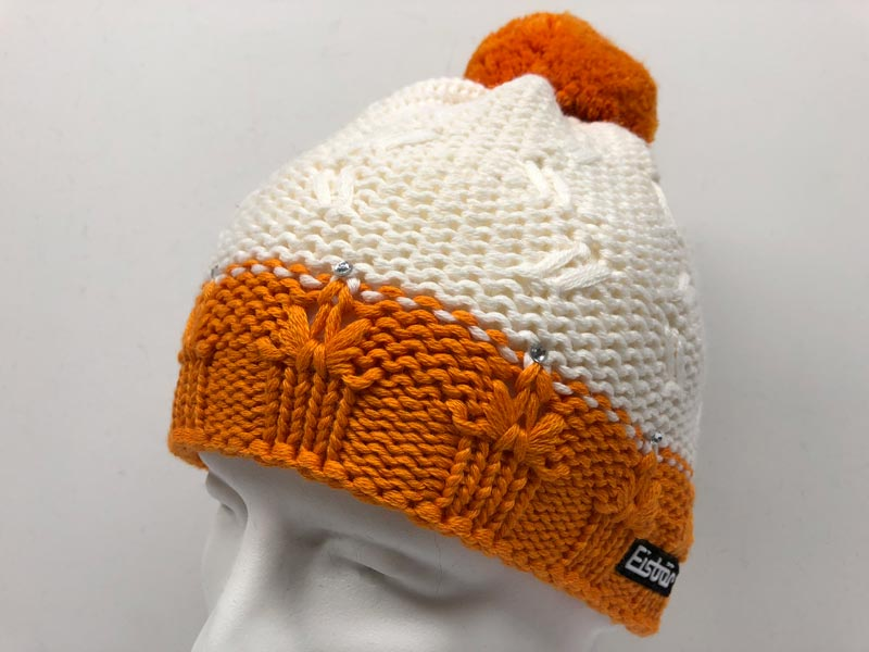67e3254bb33 Riga Crystal White Hat  7721-552. Was  64.99 now  31.99