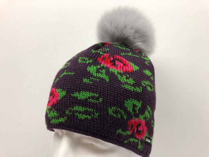 7d4b654e528 Rose Fox Plum Hat 30094-040. Was  129.99 Now  64.99