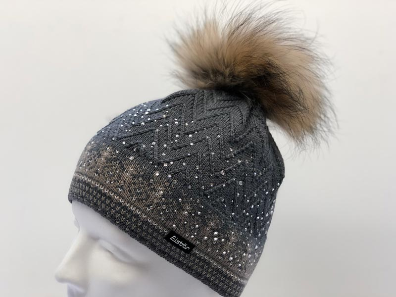 9705126b92c Connor Fur Crystal Grey Hat 30386-107  264.99. We can special order this hat.  Contact us here for more details.